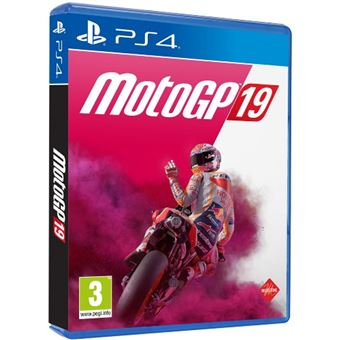 MotoGP™19 -  PS4