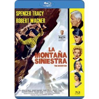 Montaña siniestra - Blu-Ray