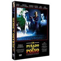 Un puñado de polvo - DVD