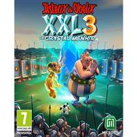 Astérix y Obélix XXL3: El Menhir de Cristal - PC