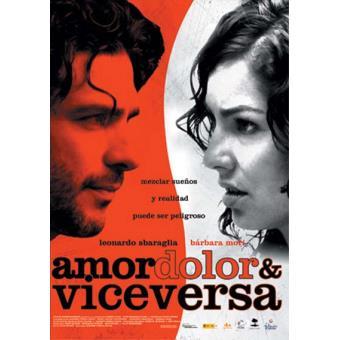 Amor, dolor & viceversa - DVD