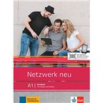 Netzwerk neu 1 a1 lb l+cd+dvd