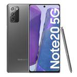 Samsung Galaxy Note 20 5G 6,7'' 256B Gris