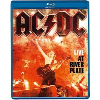 Live At River Plate (Formato Blu-Ray)