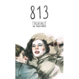 813. Truffaut por Paula Bonet