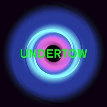 Undertow - Vinilo
