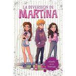 La diversión de Martina 5. Misterio en el internado