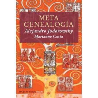 Estuche Metagenealogía. Libro + DVD - Oferta. Antes 49.95 €