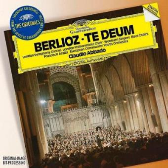 Originals. Te Deum, Op.22
