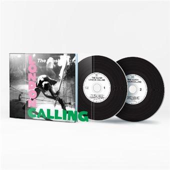 London Calling - 2 Cds