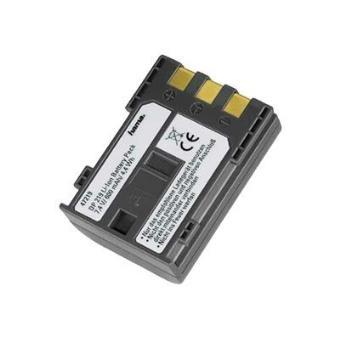 Hama batería DP 219 para Canon NB 2L