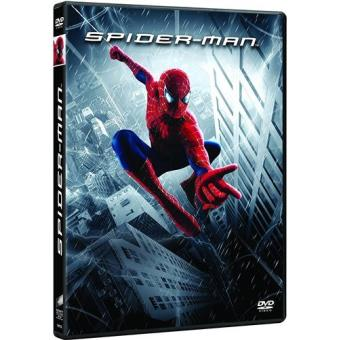 Spiderman - DVD