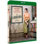 La librería - Blu-Ray