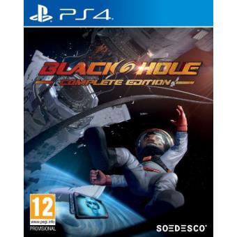 Blackhole: Complete Edition PS4