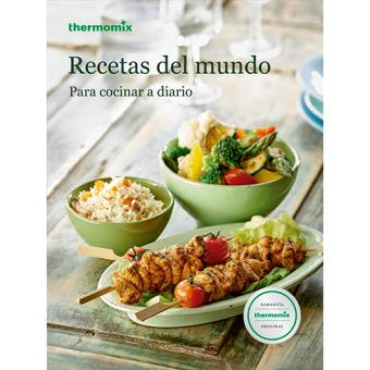 Recetas Del Mundo Para Cocinar A Diario
