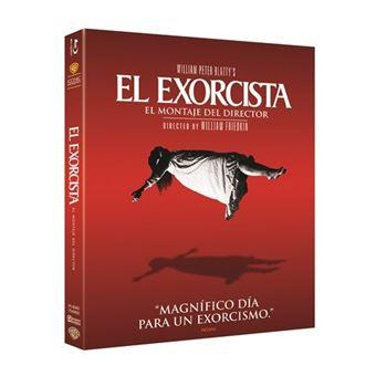 El Exorcista - Ed Iconic - Blu-Ray