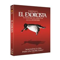 El Exorcista  Ed Iconic - Blu-Ray