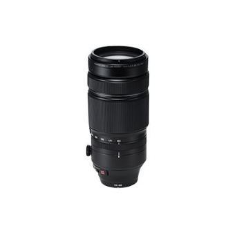 Objetivo Fujifilm XF 100-400mm f4.5/5.6 R LM OIS WR