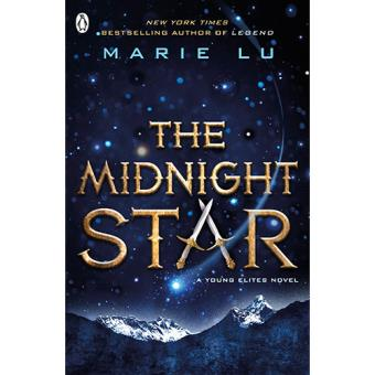 The Young Elites 3: The Midnight Star