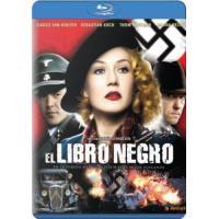 El libro negro - Blu-Ray