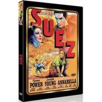 Suez - DVD