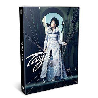 Act II - DVD