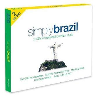 Simply Brazil