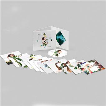 El árbol y el bosque - CD + Postales