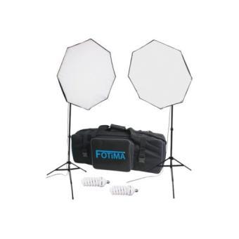 FOTIMA Kit  fluorescente FTF-150 2X150W