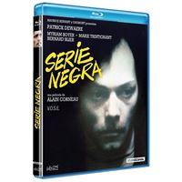 Serie Negra V.O.S. - Blu-Ray