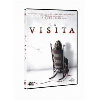 La visita - DVD