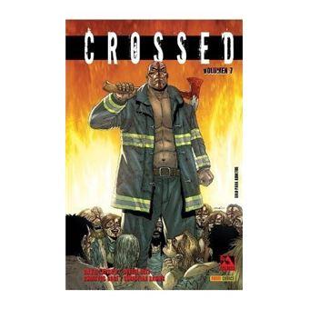 Crossed 7