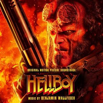Hellboy B.S.O.