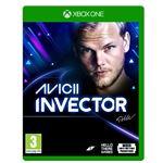 Avicii Invector Xbox One