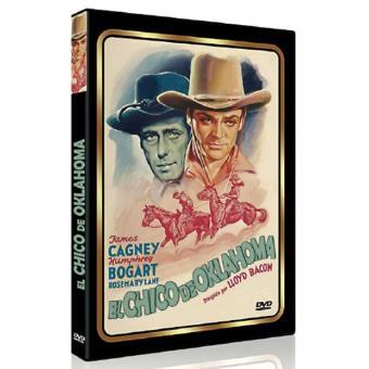 El chico de Oklahoma - DVD