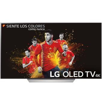 TV OLED 65'' LG 65C7V 4K UHD HDR Smart TV