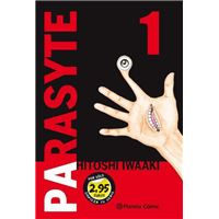 MM Parasyte nº 01 2,95