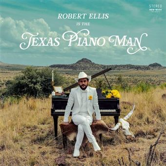 Texas piano man - Vinilo
