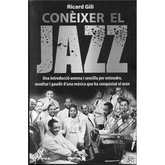 Conèixer el jazz