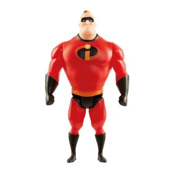 Disney Pixar Figura Mr. Increíble 35 cm