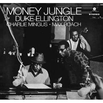 Money Jungle - Vinilo