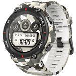 Smartwatch Amazfit T-Rex Camuflaje
