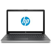 Portátil HP Notebook 15-da0141ns 15,6'' Plata