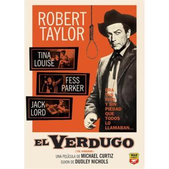 El verdugo - DVD