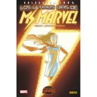 100% Marvel. Ms. Marvel 3