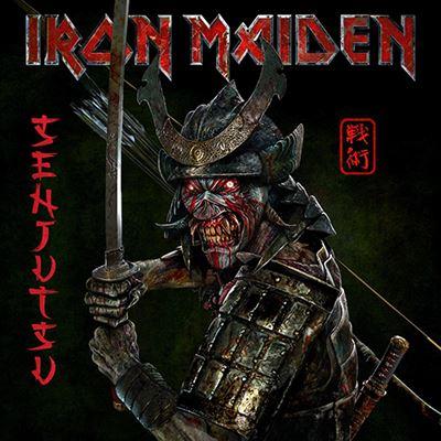 Nuevo LP de Iron Maiden 1507-1
