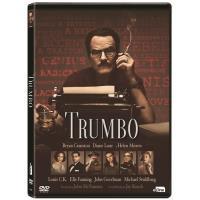 Trumbo. La lista negra de Hollywood - DVD