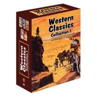 Pack Westerns Classics (Volumen 1) - DVD