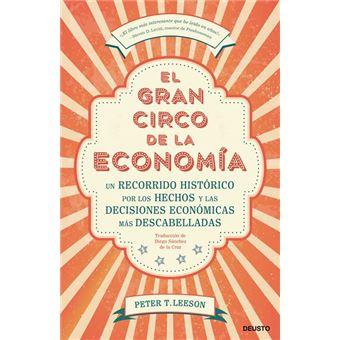 El gran circo de la economía