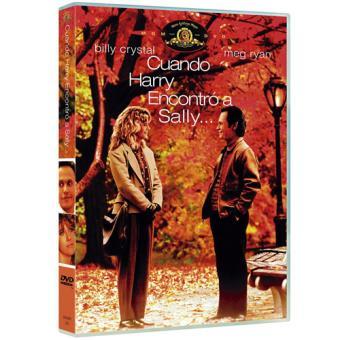 Cuando Harry encontró a Sally - DVD